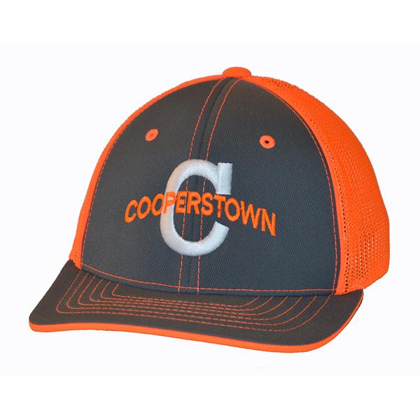 Adjustable Hats