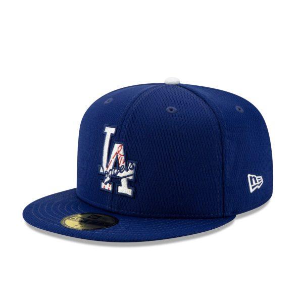 MLB Batting Practice Hats
