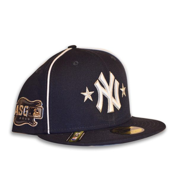 New York Yankees All Star 19