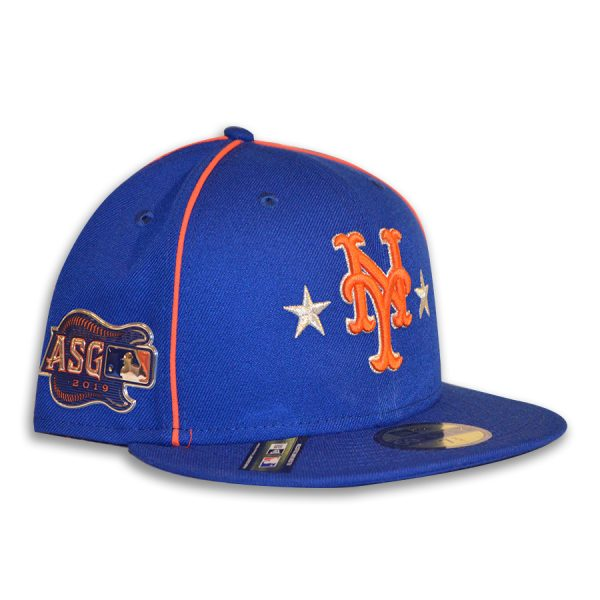 New York Mets All Star 19