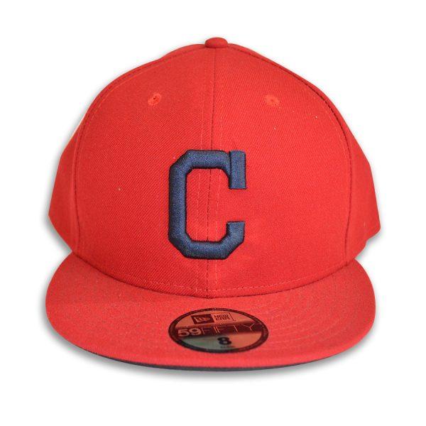 Cleveland Alt 18